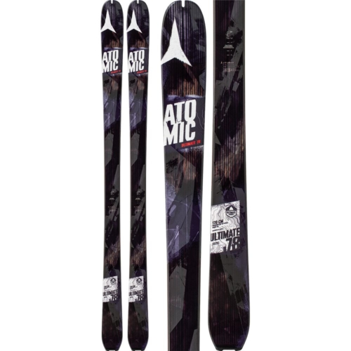 Atomic_Ultimate78_Ski